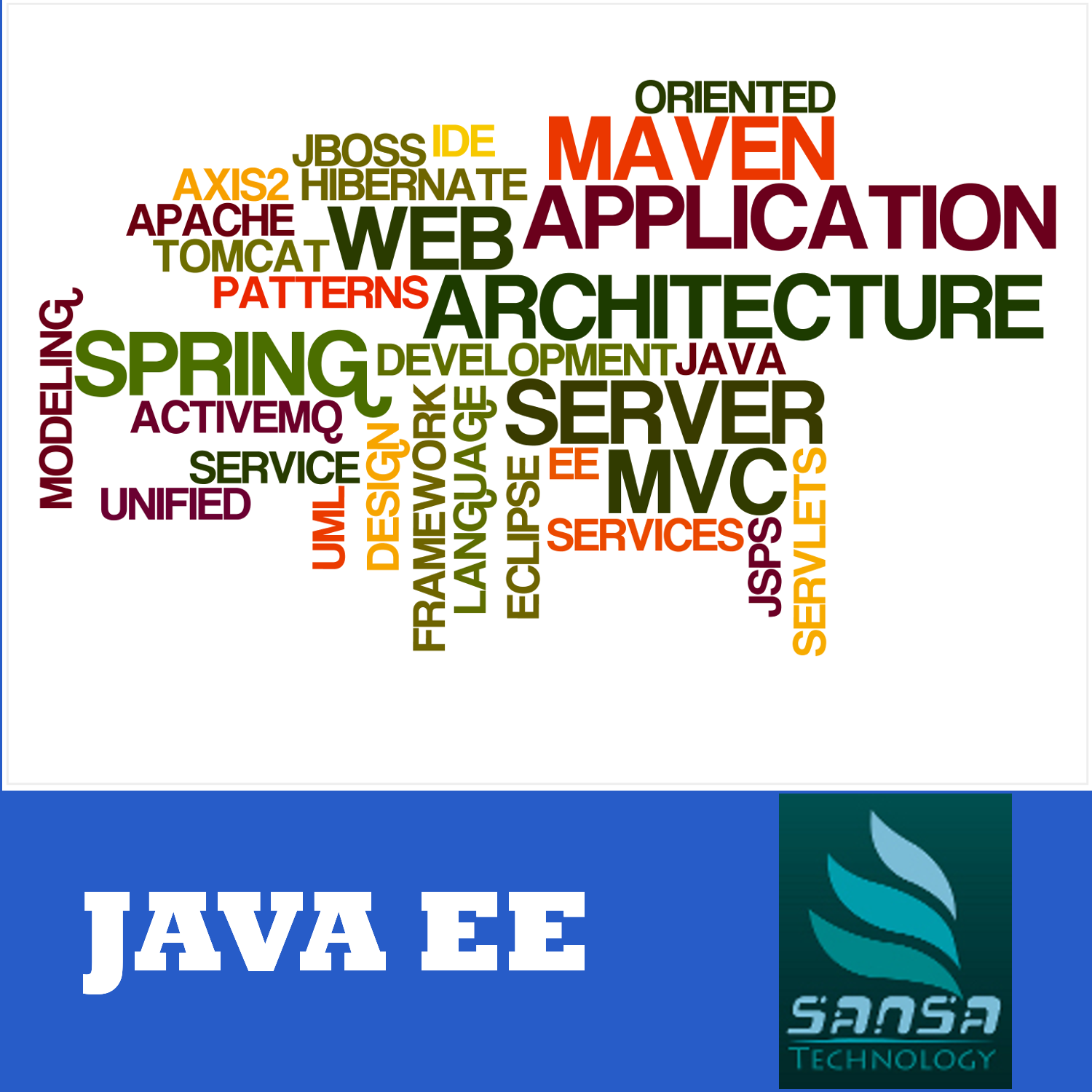 Sansa Technology Java EE 7 Training - Online/Classroom